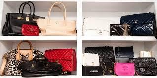 cara membedakan tas merk asli dan tas kw