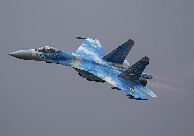 Sukhoi Su-27 wallpaper pictures download