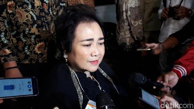 212 Bakal Demo Gak Ya??Tak Ada Habib Rizieq dalam Daftar Calon Pendamping Prabowo