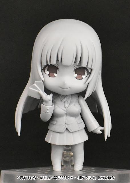 """Nendoroid Jabami Yumeko de """"Kakegurui"""" - Good Smile Company"""