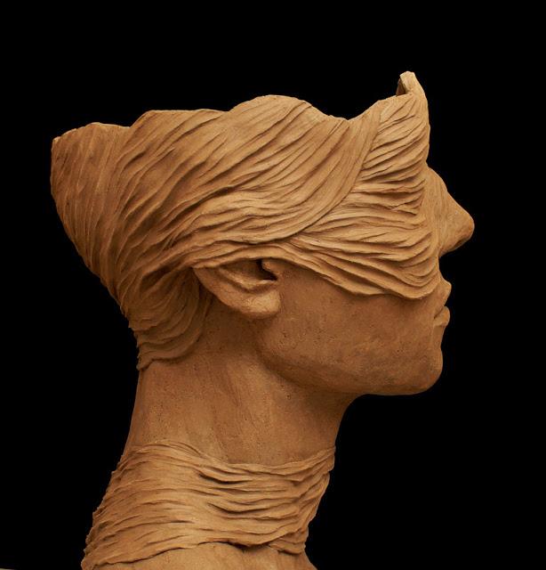 Eva Antonini   Switzerland Sculpture Artist