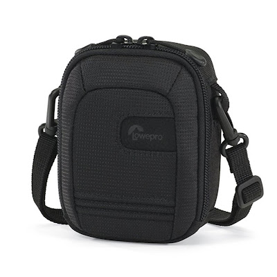 Lowepro Geneva 30 camera case for GoPro Fusion