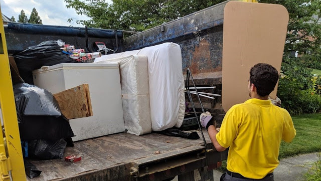How to Get Started with Junk Removal Business?
