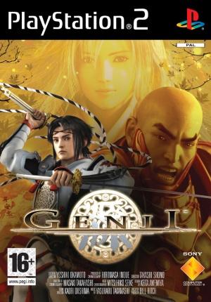genji - Genji | PS2