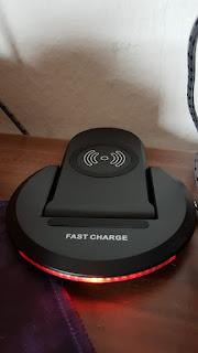 mona 39 s blog fast wireless charger elegiant qi. Black Bedroom Furniture Sets. Home Design Ideas