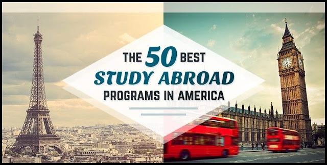COLLEGE TRAVEL PROGRAMS