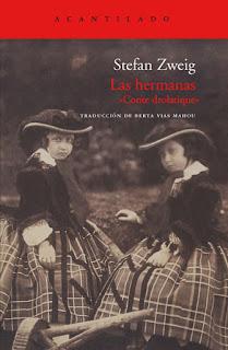 Las hermanas Stefan Zweig