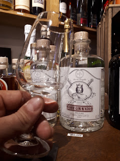 Charles The Great Dry Gin in Aachen