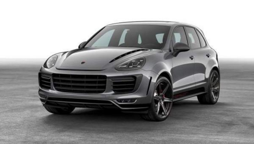 2018 Porsche Cayenne Redesign, Turbo and Specifications