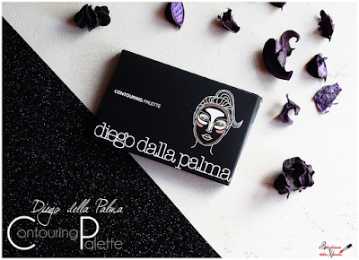 Contouring Palette Diego Della Palma