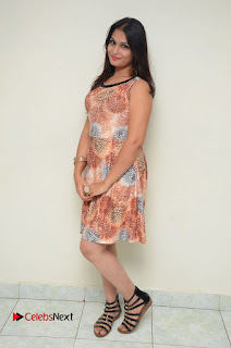 Actress Sonakshi Dixit Picture Gallery in Floral Mini Dress  0085