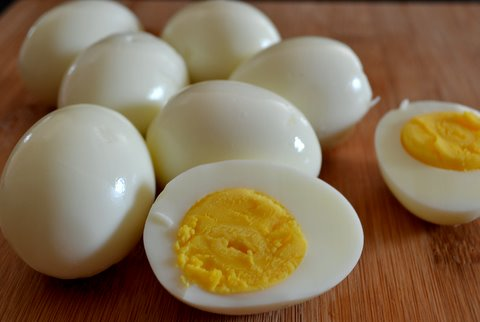 wmtc: i have found the way to make perfect hardboiled eggs (or, in ...