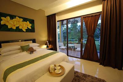 Tipe Kamar Hotel dan Harganya