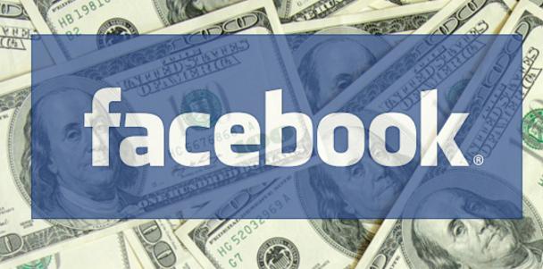 Sending Money Through Facebook