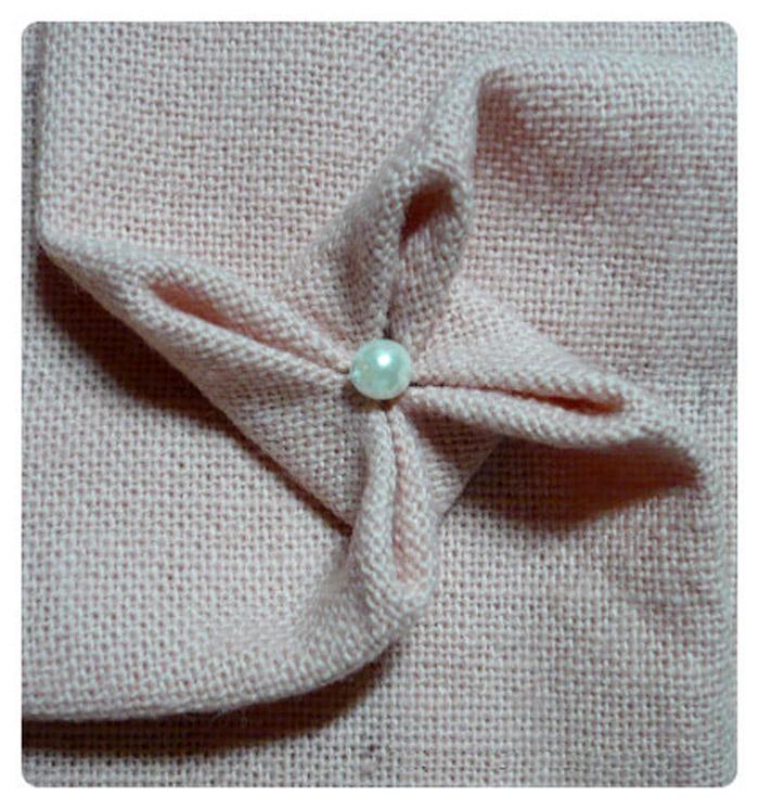 Origami Flower Bag. DIY step-by-step tutorial. Сумка из цветов оригами своими руками.
