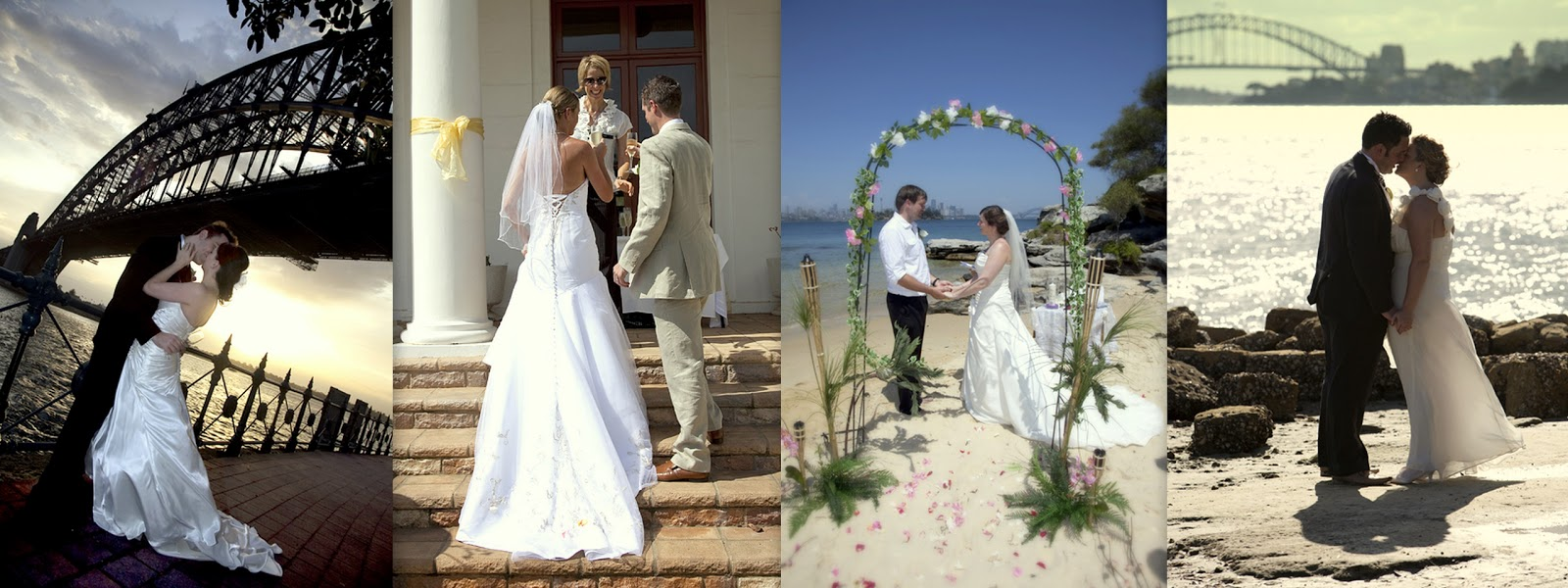 Wedding Planner Sydney: Just Get Married! Sydney Weddings-Wedding Planning
