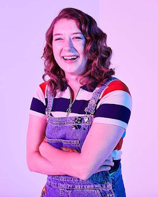 Insatiable Series Kimmy Shields Image 1