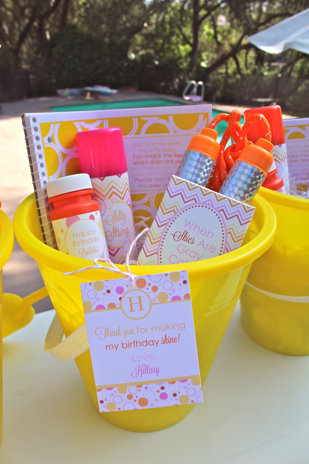 grey bucket chair desk dimensions bloom designs: you are my sunshine part 2