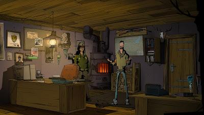 Unforseen Incidents Game Screenshot 3