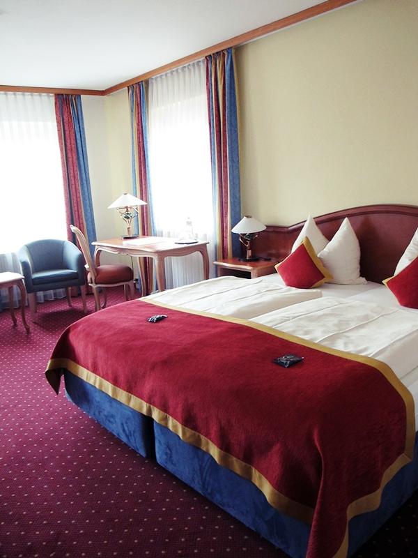 Www Luitpoldpark Hotel Fuben De