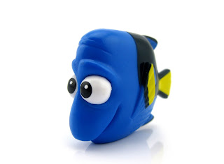 finding dory blind bags series 3 charlie