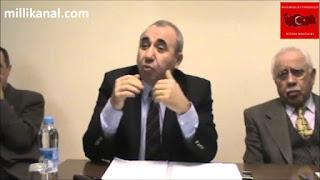 Osman Metin Öztürk - Füze Savunma Sistemleri ve Türkiye