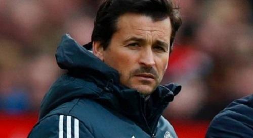 Trợ lý của ông Jose Mourinho muốn làm HLV Arsenal
