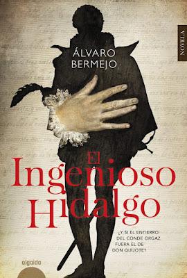 El ingenioso hidalgo - Álvaro Bermejo (2016)