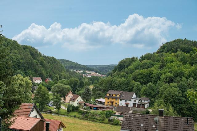 Erzweg Etappe 5 Etzelwang – Lichtenegg  Wandern Amberg-Sulzbacherland 08
