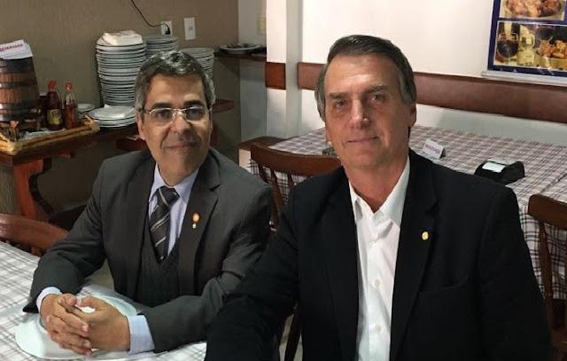 FOTO: DR PAULO FERNANDO - HAMILTON SILVA