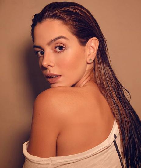 Conheça o novo look de Giovanna Lancelotti