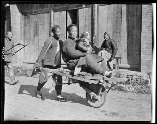 Photos Of China From 1917 1919 Vintage Everyday