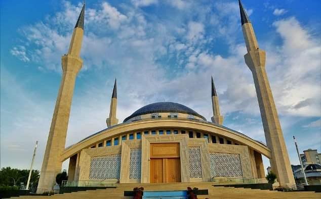 Kenapa Orang Turki Jarang Shalat?
