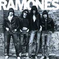 The Top 10 Albums Of The 70s: 09. Ramones - Ramones
