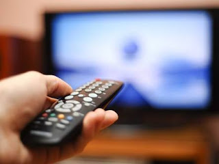 Television ads