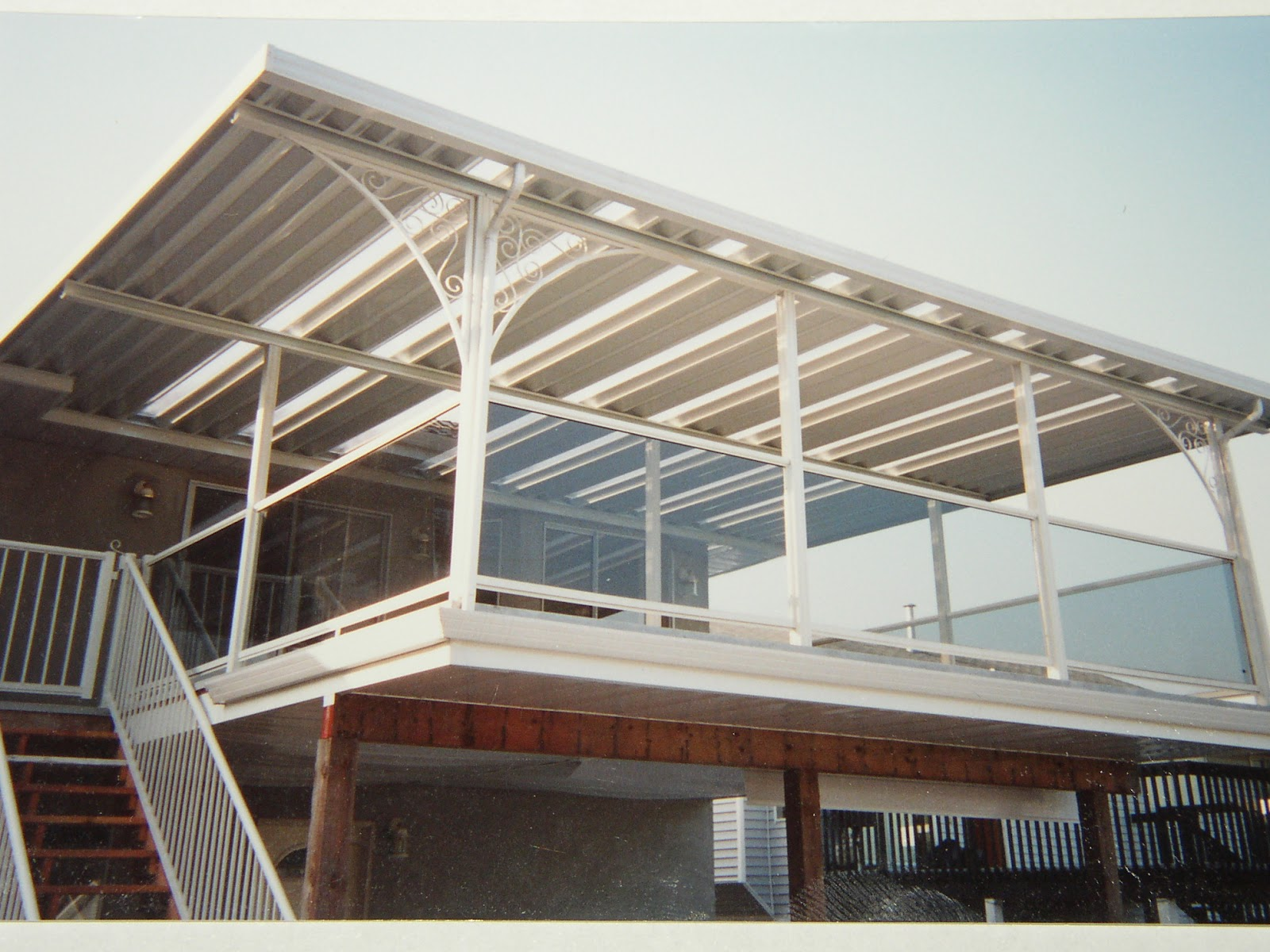 Awnings And Patio Covers Happy Canada Day From Awnings
