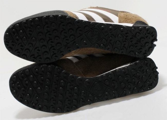 quality design 27e1e bfcc4 Adidas 80 fue lanzado originalmente para entrenar al aire libre.