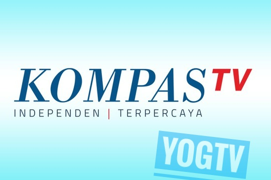 Nonton Live Streaming Kompas Tv Hd Tanpa Buffering Gratis Tv Online Indonesia Streaming Tv