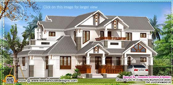 August 2014 Home Kerala Plans