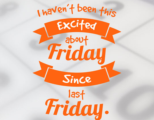 Happy Friday images funny