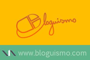Bloggismo, web sobre creación y gestión de blogs