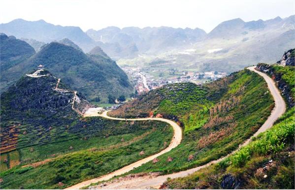 Du lịch Bắc Mê Hà Giang điểm du lịch sinh thái hấp dẫn