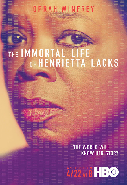 The Immortal Life of Henrietta Lacks (2017) ταινιες online seires oipeirates greek subs