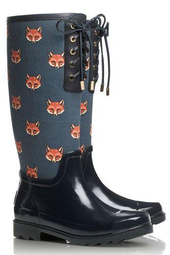 fox-boot