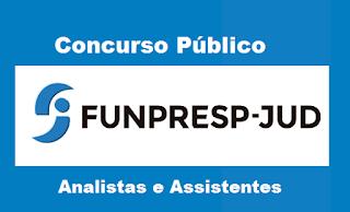 Concurso Funpresp/Jud anuncia CEBRASPE como a banca