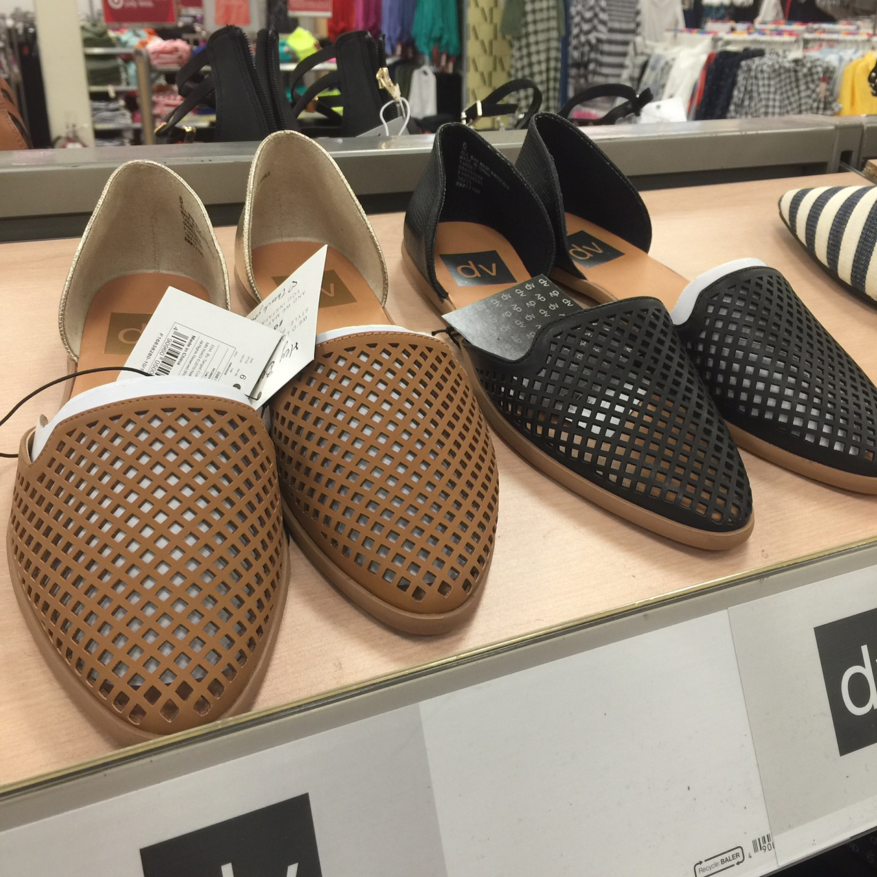 281d214dabbc28 dv by Dolce Vita for Target + More of My Favorite Spring Shoes ...