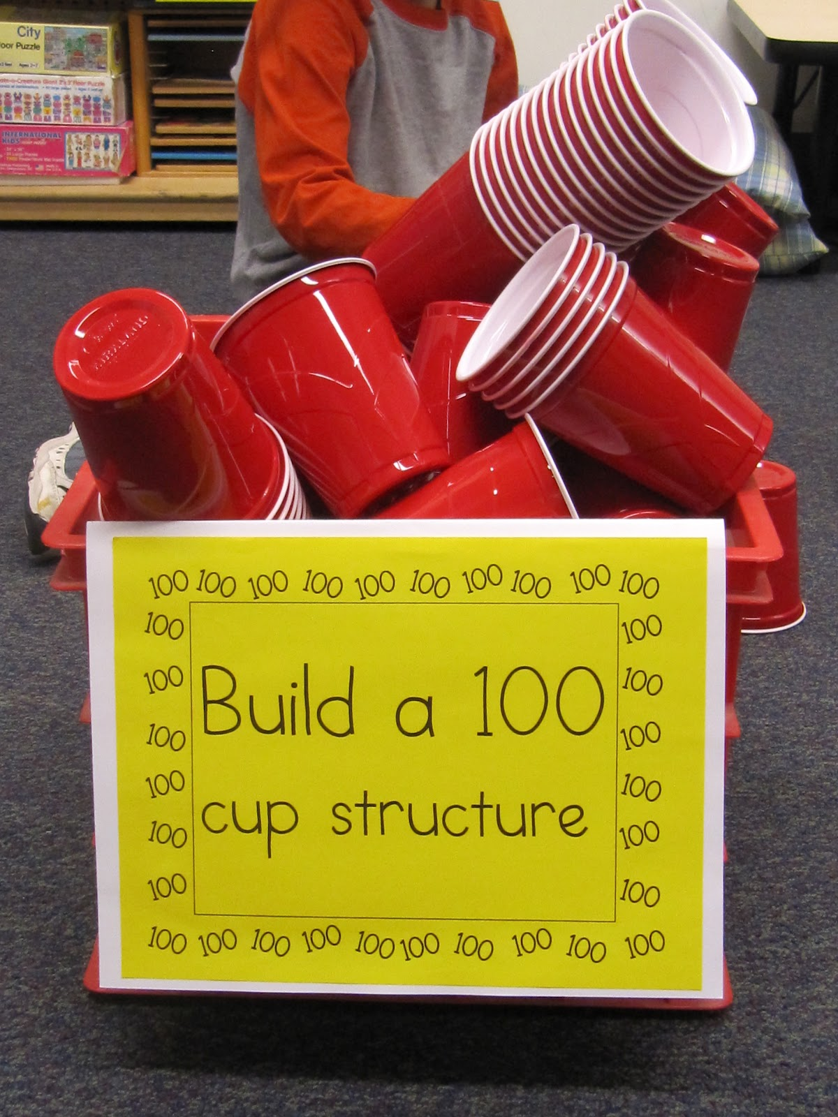 Joyful Learning In Kc The 100th Day