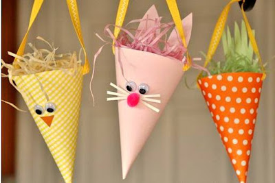 Happy Easter 2017 Decorations Ideas with wallpapers