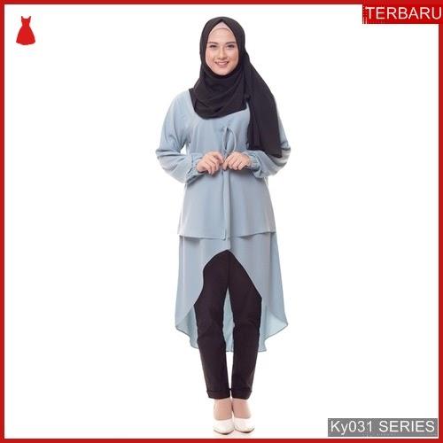 Ky031t39 Tasan Muslim Qeela Murah Tunik Bmgshop Terbaru