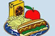 Dilarang membawa jus dalam kemasan kertas : Sekolah Ramah Lingkungan Jackman Junior School